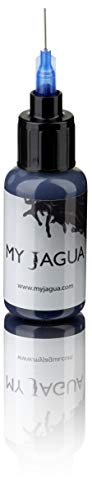 Jagua Gel 15 ml | temporäre blau-schwarze Tattoos | natürlich | Henna