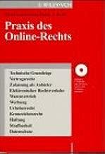 Praxis des Online-Rechts (German Edition)