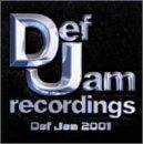 Def Jam 2001(通常盤)