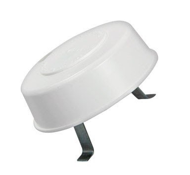 Camco 40034 White Replace-All Plumbing Vent Cap