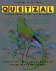 Quetzal: Sacred Bird of the Cloud Forest (An Exquisite Start to an Exciting Series)