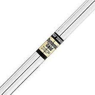 Steel True Temper Dynamic Gold XP X100 Extra Stiff Flex Iron Shaft .355