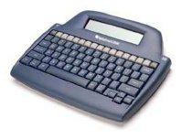 Alphasmart Alpha Smart 2000 Word Processing Computer Mac Pc