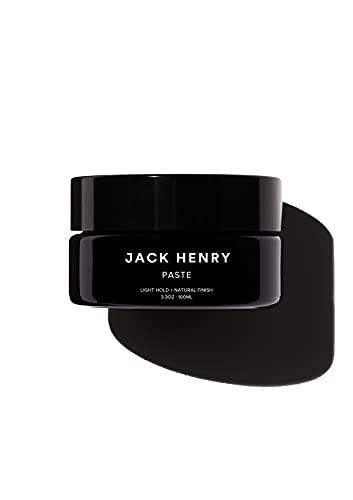 Jack Henry Hair Paste | 1.6 oz