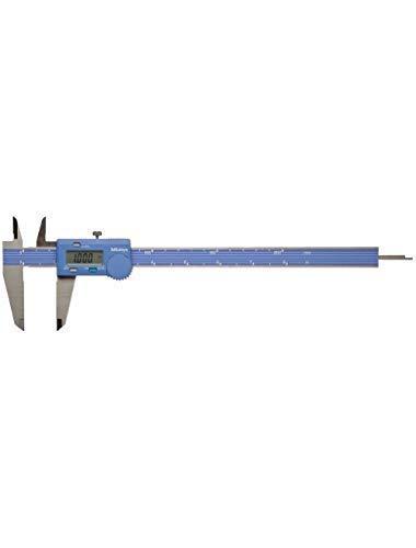 TLF-FF 700 Série numérique Étriers, pouces/métriques, for l'intérieur, à l'extérieur, la profondeur et Étape Mesures, en acier inoxydable