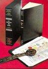 Le dragon de jade - Atlas complet d'acupuncture (reliure Skivertex noire)