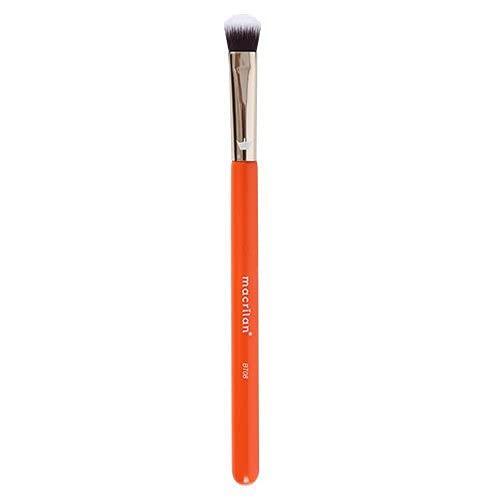 Pincel BT08 Profissional para Sombra Macrilan – Linha Beauty Tools, Macrilan