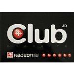 Club 3D CGA-S928TVD ATI Radeon 9200 SE  128 MB DDR DVI TV-Out Grafikkarte