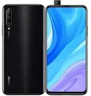 هاتف هواوي واي 9 اس اس تي كي- ال 21 ستارك- ال 21 ميد في 5 4 جي مزدوج البطاقة- 128 جيجا بلون أسود ميدنايت 51095 دي ام جي