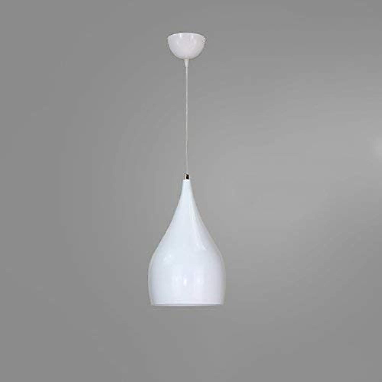 FuweiEncore Moderne Designer Pendelleuchten Beleuchtung Deckenleuchten Pendelleuchte Restaurant Trnen 1 E27 Basen (Farbe  (B) (Farbe   C)