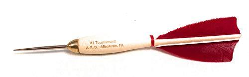 American ProDart Tournament Dart #1 Red