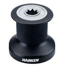 Harken #6 Single Speed Aluminum Winch