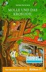 Neues vom Süderhof, Bd.31, Molle und das Krokodil