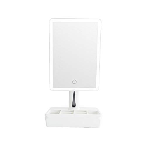 xjm 38 Lámpara de Escritorio LED ARRENDIONADA AUTERADA Audio Bluetooth Audio DE 360 Grupos DE ROTACIÓN Ajustable