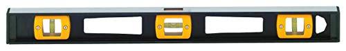 OKSLO Johnson Level 3736 I-Beam Levels, Aluminum, 36 Inch Length