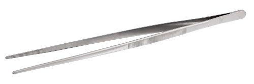 GRÄWE Kochpinzette aus Edelstahl, 30 cm