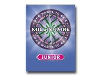Who Wants to be Million Junior