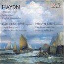 Arianna a Naxos/Scots Songs/