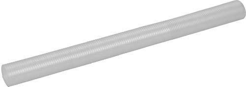 MIK Funshopping - Alfombrilla antideslizante para cajones, para estanterías, armarios, cajones, frigoríficos, recortables, no adhesiva, resistente al agua, 46 x 122 cm