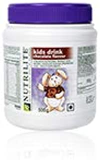 R.S.Inc Amway NUTRILITE Kids Drink - Chocolate (500 gms) …