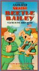 King Features Animated Comics: Beetle Bailey - You're in the...