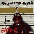 Str8 Off tha Streetz of Muthaphu**in Compton [Vinyl]