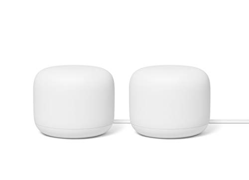 Google Nest Wifi Router, Strong connection, Every direction