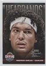 Anderson Varejao #5/5 (Basketball Card) 2012-13 Panini Past & Present - Headbands - Limited Edition #9