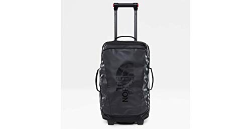 The North Face Maleta, 53 cm, 40 litros, TNF BLACK (Negro)