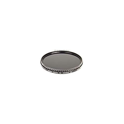 Bower FN62 Variable Neutral Density Filter 62 mm (Black)