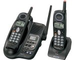 Best DSS Answering Machines - Panasonic KX-TG2344B 2.4 GHz DSS Cordless Phone Review