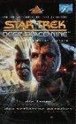 Star Trek - Deep Space Nine 4.6: Die Front/Das verlorene Paradies