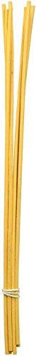 Eliana Home 7 Varillas Color Amarillo para difusor, Ratán, Azul, 0.30x3.50x24.50 cm,...