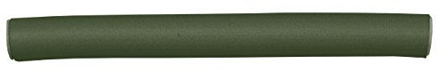 Efalock Professional Flexwickler, 25 mm, olive grün, (1 x 6 Stück)