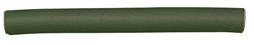 Efalock Flexwickler vert olive 25 mm, Lot de 2 Paquet (2 x 6 Pièce)