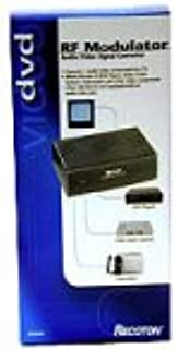 Recoton DVD647 RF Modulator (Discontinued by Manufacturer)