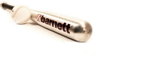 Barnett BBAL-3 kit da baseball mazza in alluminio e palla youth (BB-1 28, BS-1)