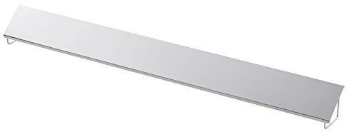 金子製作所 日本製 排気口カバー ステンレス ワイドコンロ用 83cm 1621050