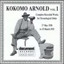 Complete Recorded Works, Vol. 1 1930-1935