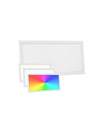 Dalle LED MAESTRO - 60x30cm - 24W - DeliTech