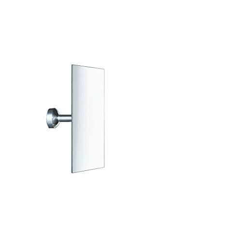 D-TEC SKYLAB 1 kleine kapstok, metaal, aluminium, 10 x 25 x 25 cm