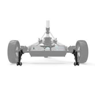 Ewheel Club Booster Anti Spitze Heck Stabilisator Rad