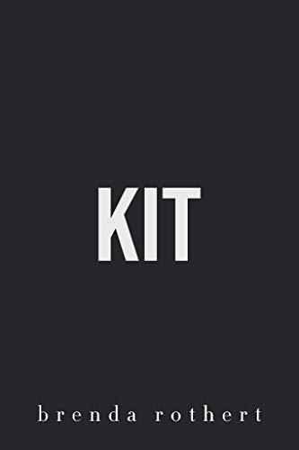 Kit: A Chicago Blaze Hockey Romance (English Edition)