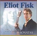 18 Sonatas: Eliot Fisk