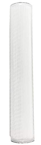 Nispira True HEPA Replacement Compatible with Therapure Air Purifier TPP230 TPP240. Compared to Part...