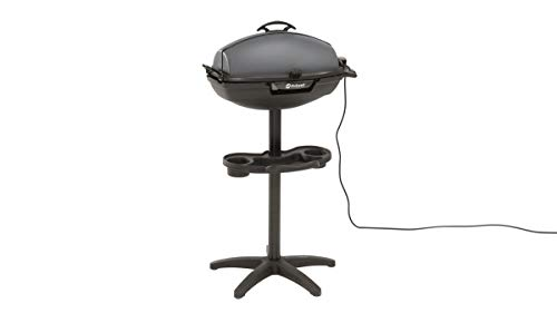 Outwell Darby Grill 2000W Black - UK