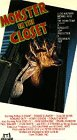Monster in the Closet [VHS]