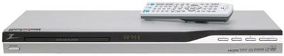 Fantastic Deal! Zenith DVB712 1080i Upconverting DVD Player