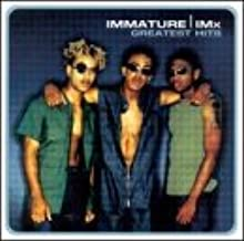 Immature & IMX - Greatest Hits
