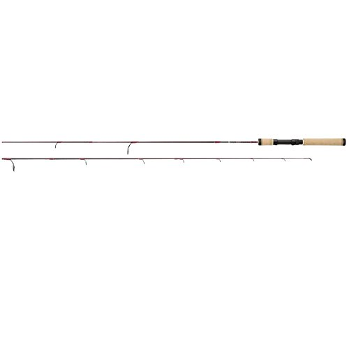 Daiwa, D-Shock Freshwater Spinning Combo, 4000, 1 Bearings, 7' Length, 2 Piece, Medium/Heavy Power, Ambidextrous